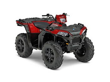 2017 Polaris Sportsman 850 for sale 200386699