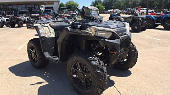 2017 Polaris Sportsman 850 for sale 200469602