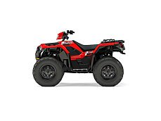 2017 Polaris Sportsman 850 for sale 200458758