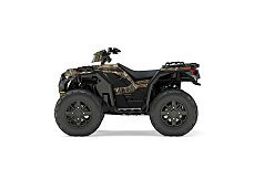 2017 Polaris Sportsman 850 for sale 200459177