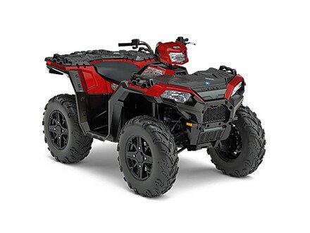 2017 Polaris Sportsman 850 for sale 200459379