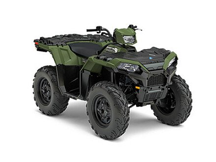 2017 Polaris Sportsman 850 for sale 200474558