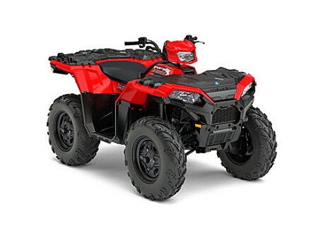 2017 Polaris Sportsman 850 for sale 200474825