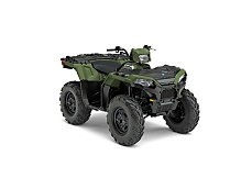 2017 Polaris Sportsman 850 for sale 200523866