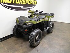2017 Polaris Sportsman 850 for sale 200538218