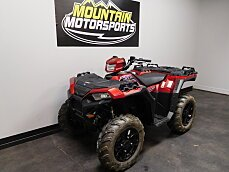 2017 Polaris Sportsman 850 for sale 200538219