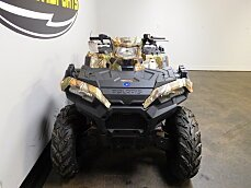 2017 Polaris Sportsman 850 for sale 200538220