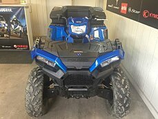 2017 Polaris Sportsman 850 for sale 200548348
