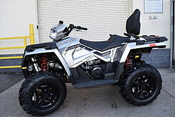 2017 Polaris Sportsman Touring 570 for sale 200451845