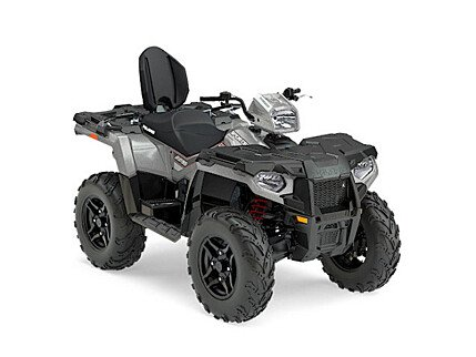 2017 Polaris Sportsman Touring 570 for sale 200458752