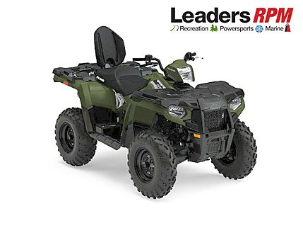 2017 Polaris Sportsman Touring 570 for sale 200511111