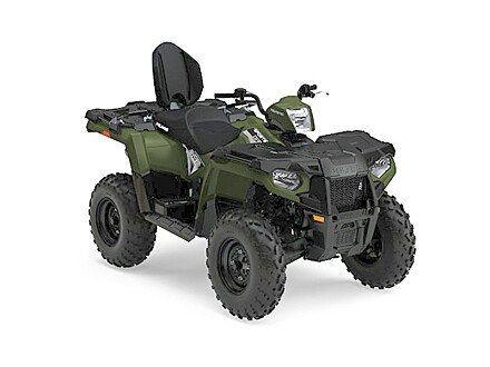 2017 Polaris Sportsman Touring 570 for sale 200523863