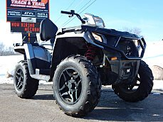 2017 Polaris Sportsman Touring 570 for sale 200530846