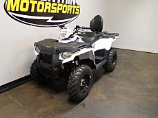 2017 Polaris Sportsman Touring 570 for sale 200538221