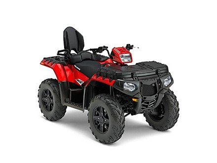 2017 Polaris Sportsman Touring 850 for sale 200458945
