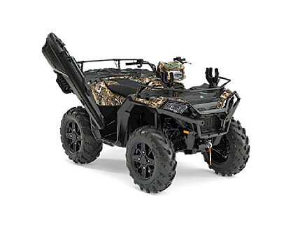 2017 Polaris Sportsman XP 1000 for sale 200458952