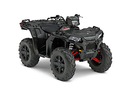 2017 Polaris Sportsman XP 1000 for sale 200459380