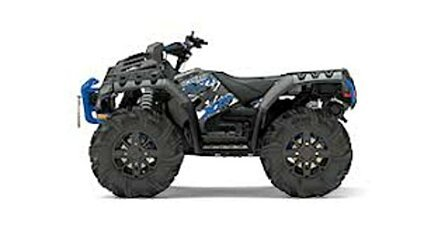 2017 Polaris Sportsman XP 1000 for sale 200485826