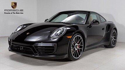 2017 Porsche 911 Coupe for sale 100858075