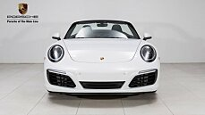 2017 Porsche 911 Cabriolet for sale 100858089