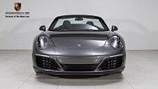 2017 Porsche 911 Cabriolet for sale 100858091
