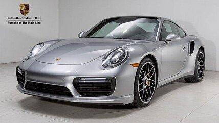 2017 Porsche 911 Coupe for sale 100858093