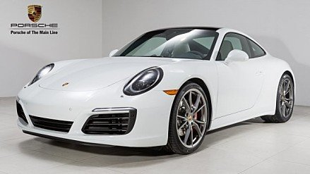 2017 Porsche 911 Coupe for sale 100858215