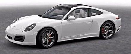 2017 Porsche 911 Coupe for sale 100858215