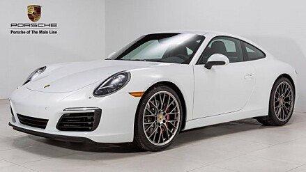 2017 Porsche 911 Coupe for sale 100858032