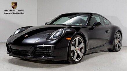 2017 Porsche 911 Coupe for sale 100858038