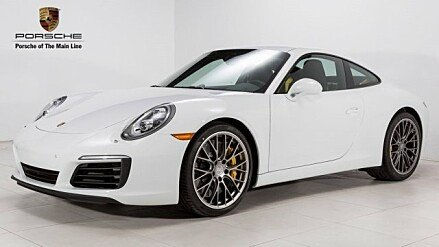 2017 Porsche 911 Carrera Coupe for sale 100858149