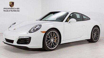 2017 Porsche 911 Carrera Coupe for sale 100858149