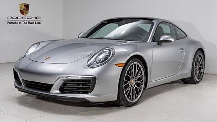 2017 Porsche 911 Carrera Coupe for sale 100858200