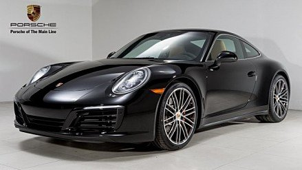 2017 Porsche 911 Coupe for sale 100859517