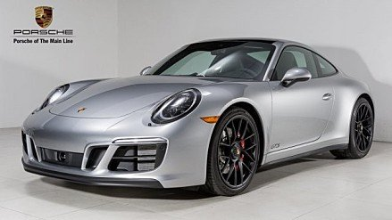 2017 Porsche 911 Coupe for sale 100872011