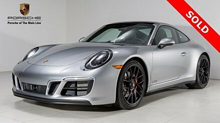 2017 Porsche 911 Coupe for sale 100872011
