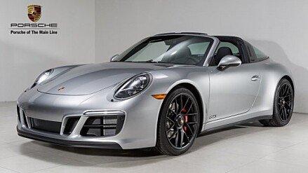 2017 Porsche 911 Targa 4S for sale 100877144