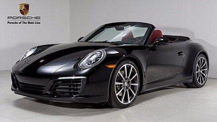 2017 Porsche 911 Cabriolet for sale 100877148