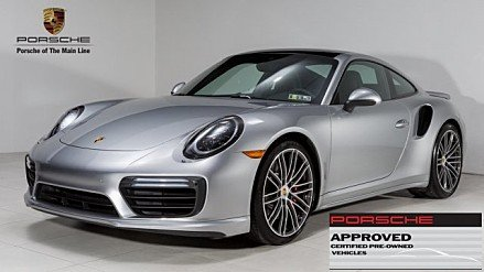 2017 Porsche 911 Coupe for sale 100881959