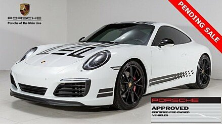 2017 Porsche 911 Coupe for sale 100884563