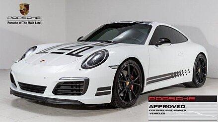 2017 Porsche 911 Coupe for sale 100884563