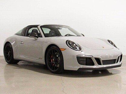 2017 Porsche 911 Targa 4S for sale 100891463