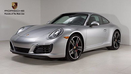 2017 Porsche 911 Coupe for sale 100896176