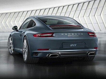 2017 Porsche 911 Carrera Coupe for sale 100896458