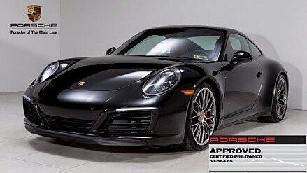 2017 Porsche 911 Coupe for sale 100906420