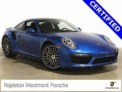 2017 Porsche 911 Coupe for sale 100940542