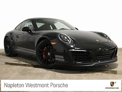 2017 Porsche 911 Coupe for sale 100950945