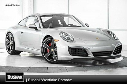 2017 Porsche 911 Coupe for sale 100954130