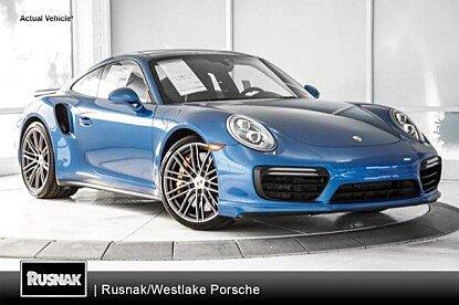 2017 Porsche 911 Coupe for sale 100954139