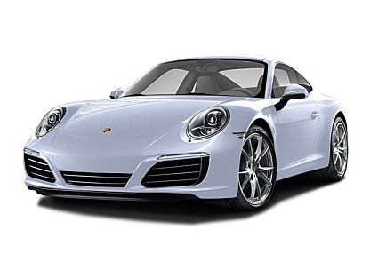 2017 Porsche 911 Carrera Coupe for sale 100959214